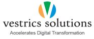 Vestrics Logo